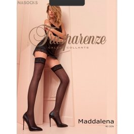 Чулки женские Trasparenze Maddalena 40 Autoreggente