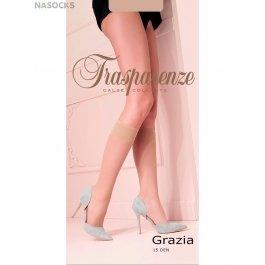 Гольфы женские Trasparenze Gracia 15 Gambaletto, 2 Paia