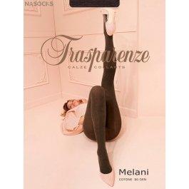Колготки женские Trasparenze Melani 80 Cotone
