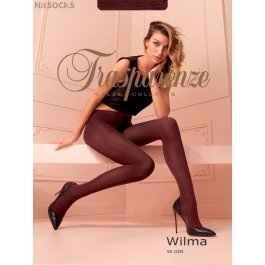 Колготки женские Trasparenze Wilma 90 Cotone