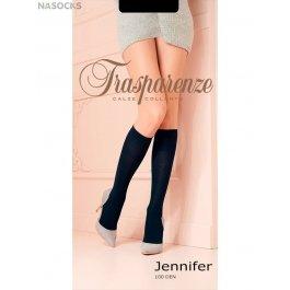Гольфы женские Trasparenze Jennifer 100 Gambaletto