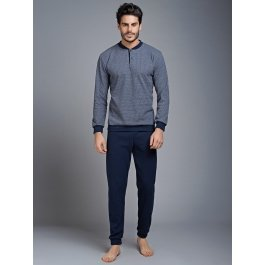 Пижама Enrico Coveri EP 5052 pigiama
