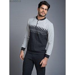 Пижама Enrico Coveri EP 5057 pigiama