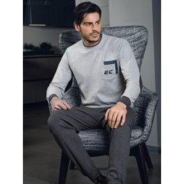 Пижама Enrico Coveri Ep6067 Homewear