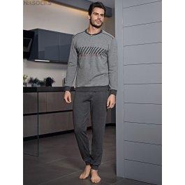 Пижама Enrico Coveri EP 6071 pigiama