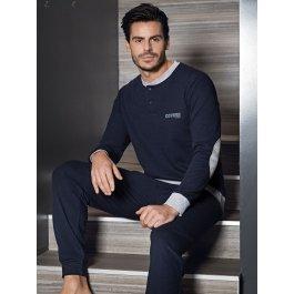 Пижама Enrico Coveri EP 6076 pigiama