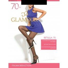 Колготки женские Glamour Betulla 70