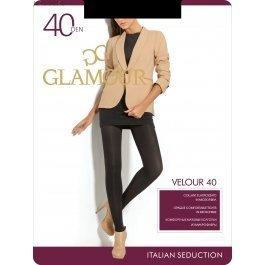 Колготки женские Glamour Velour 40