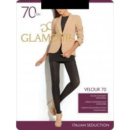 Колготки женские Glamour Velour 70