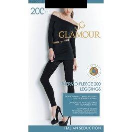 Леггинсы женские Glamour Thermo Fleece 200 Leggings