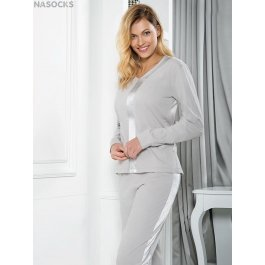 Пижама Jadea JADEA 3079 abitino
