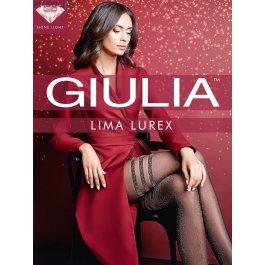 Колготки Giulia LIMA LUREX 02