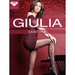 Колготки Giulia SANTINA 09