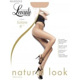 Колготки женские Levante Solare 6