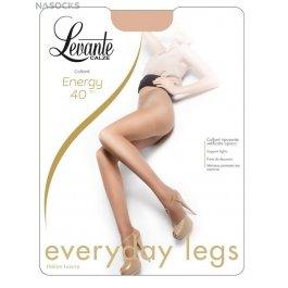 Колготки женские Levante Energy 40