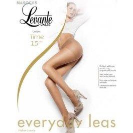 Колготки женские Levante Time 15
