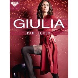 Колготки Giulia PARI LUREX 02