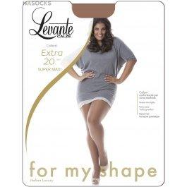 Колготки женские  Levante Extra 20 Super Maxi