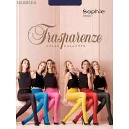 Распродажа колготки женские Trasparenze Sophie 70