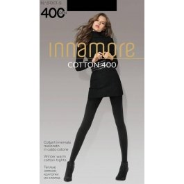 Колготки Innamore Cotton 400