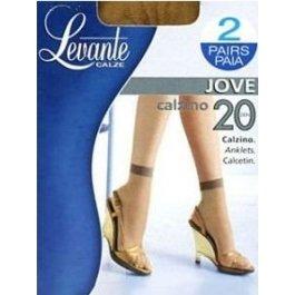 Носочки Levante Jove 20 Calzino, 2 пары
