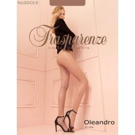 Колготки женские Trasparenze Oleandro 20 Maxi