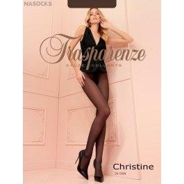 Колготки женские Trasparenze Christine 30 Maxi