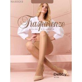 Колготки женские Trasparenze Debby 40 Maxi