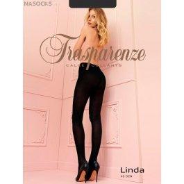 Колготки женские Trasparenze Linda 40 Maxi