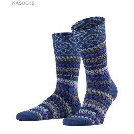 Носки мужские Falke 14057 Chunky Knit SO