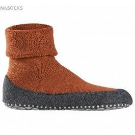 Распродажа носки-тапочки из шерсти мериносов FALKE Cosyshoe Slippers Falke 16560