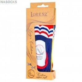 Подарочный набор женских подследников Lorenz Р48