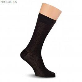 Носки мужские шерстяные однобортная резинка Lorenz В31