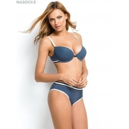 Комплект Jadea JADEA 4008 push up + brasiliano