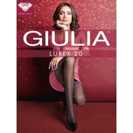 Колготки Giulia LUREX 20