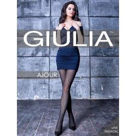 Колготки Giulia AJOUR 01