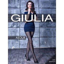 Колготки Giulia AJOUR 03