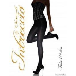Распродажа колготки женские классические INTRECCIO 150 DEN FATA 150