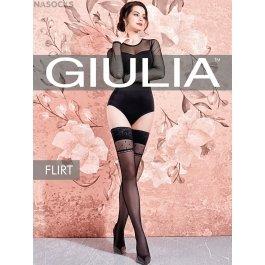 Чулки Giulia FLIRT 01
