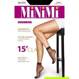 Распродажа носки Minimi CLASS 15 (носки 2 п.)