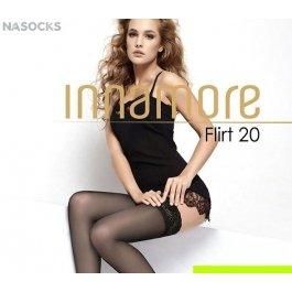 Распродажа чулки женские классические, формованные Innamore Flirt 20 den