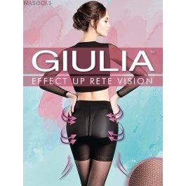 Распродажа колготки Giulia EFFECT UP RETE VISION
