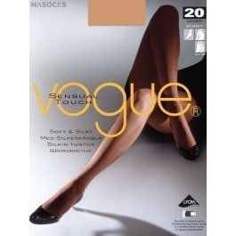Колготки женские Vogue Art. 37140 Sensual Touch 20