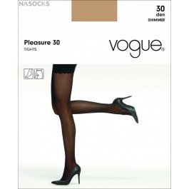 Колготки женские Vogue Art. 37130 Pleasure 30