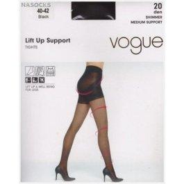 Колготки женские Vogue Art. 95659 Lift Up Support 20