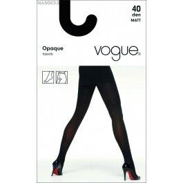 Колготки женские Vogue Art. 95770 Opaque 40