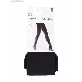 Колготки женские Vogue Art. 95841 Opaque 80 3d