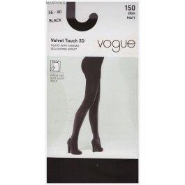 Колготки женские Vogue Art. 95836 Velvet Touch 150 3d