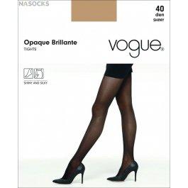 Колготки женские Vogue Art. 37193 Opaque Brilliante 40