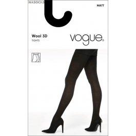 Колготки женские Vogue Art. 37691 Wool 3d